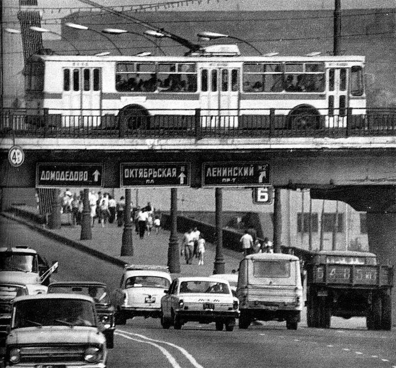 1977 Эстакада на Крымской.jpg