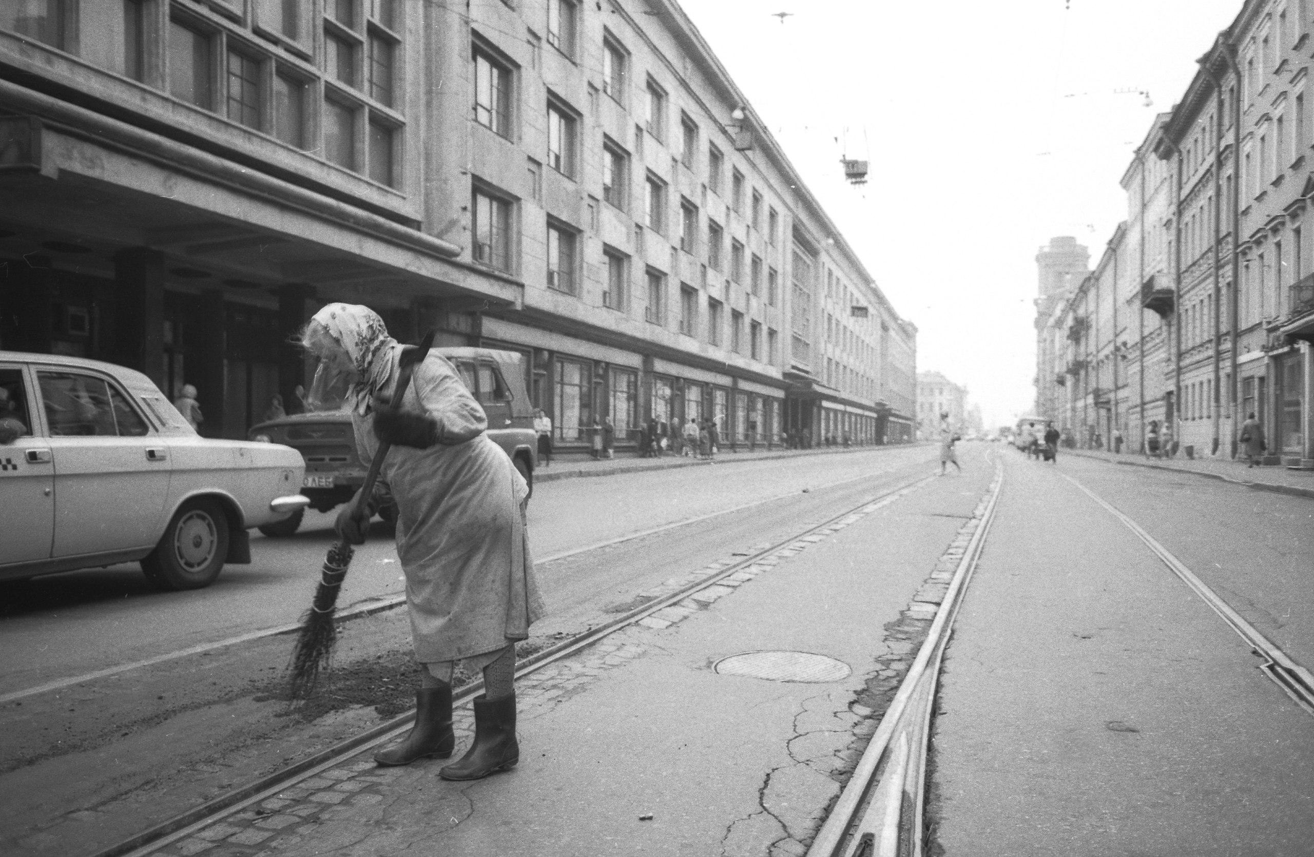 Проспект Майорова