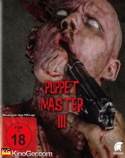 Puppetmaster 3 (1991)