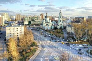 Костомаровский проезд