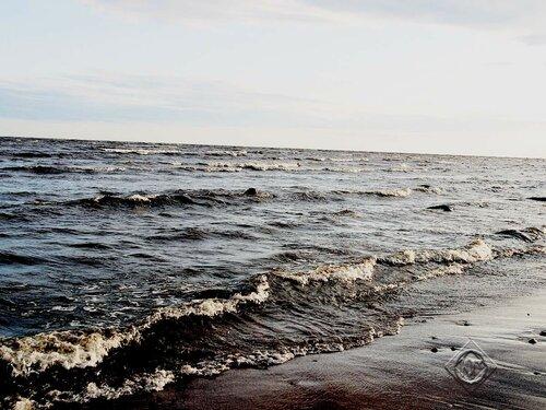 Суровость летних вод