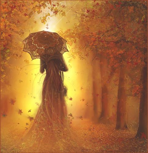 Открытки. Осень. В нее уходит лето открытки фото рисунки картинки поздравления