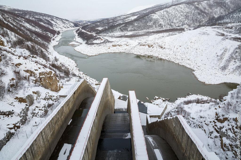 Колмыская ГЭС