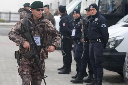 ВТурции задержаны более 800 человек поподозрению всвязях сГюленом