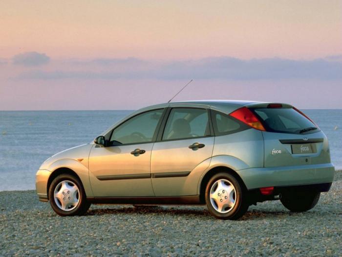 Самой известной и широко растиражированной моделью Ford, созданной под его руководством стало первое