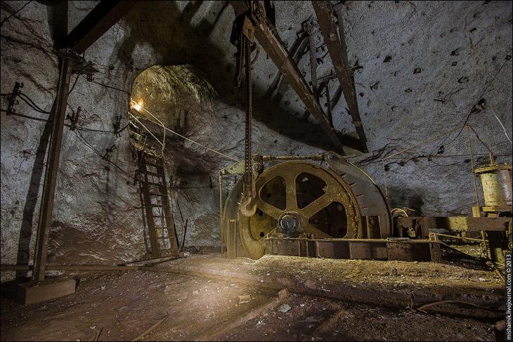 Фотографии и текст Mishainik   Уральские горы — сокровищница разнообразных полезных ископаем
