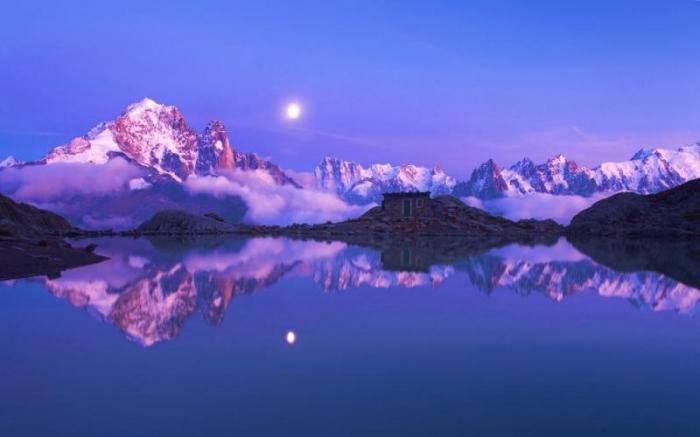 Ценовая политика горнолыжных курортов Франции Более двухсот подъемников и около 600 километров марки