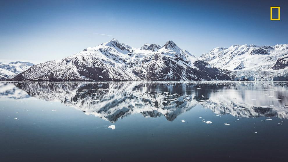 3. Сёрфьорд, Норвегия. (Фото Alexander Koenig | National Geographic Your Shot):