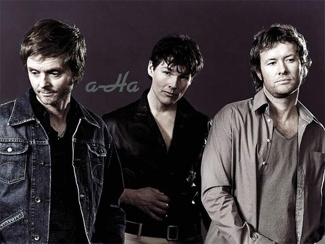 a-ha «A-ha» неплохо бы звучало в какой-нибудь песне, подумал один из музыкантов группы и занес это с