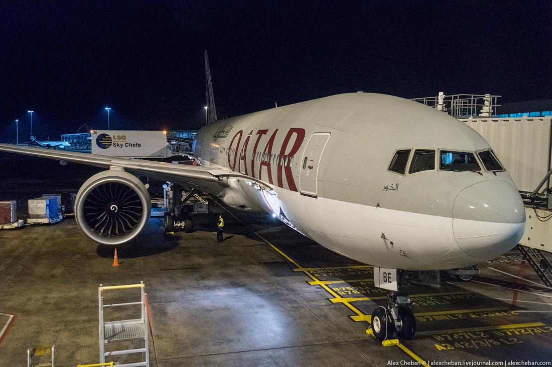 Самый главный вызов для авиакомпании на ультрапродолжительных маршрутах — это экономика такого рейса