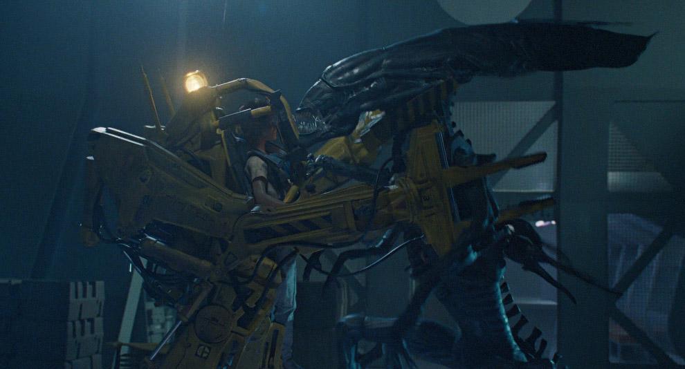 Битва титанов — американского боевого робота Eagle Primeо и японского Kuratas — должна была уже