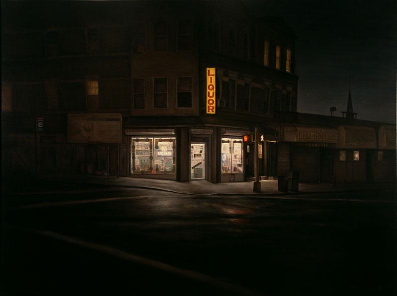 От улиц до галерей: гиперреализм Дэна Уица
