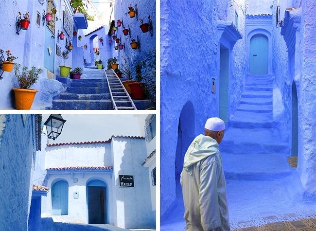 © Singa Hitam/flickr  © wikipedia  © East News  ВМарокко есть удивительно красивы