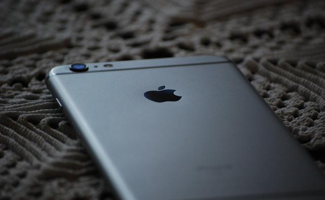 Apple работает над собственными графическими чипами для iPhone