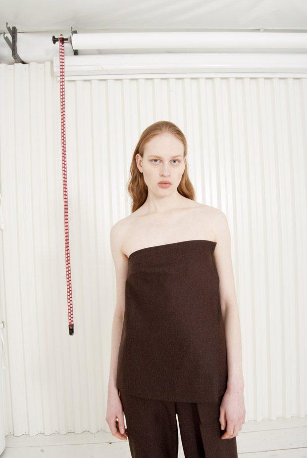 Archivio Fall Winter 2017.18 Womenswear Collection