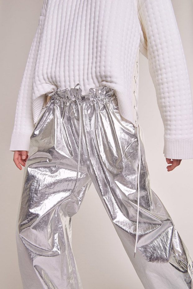 Paco Rabanne Pre-Fall 2017 Womenswear Collection
