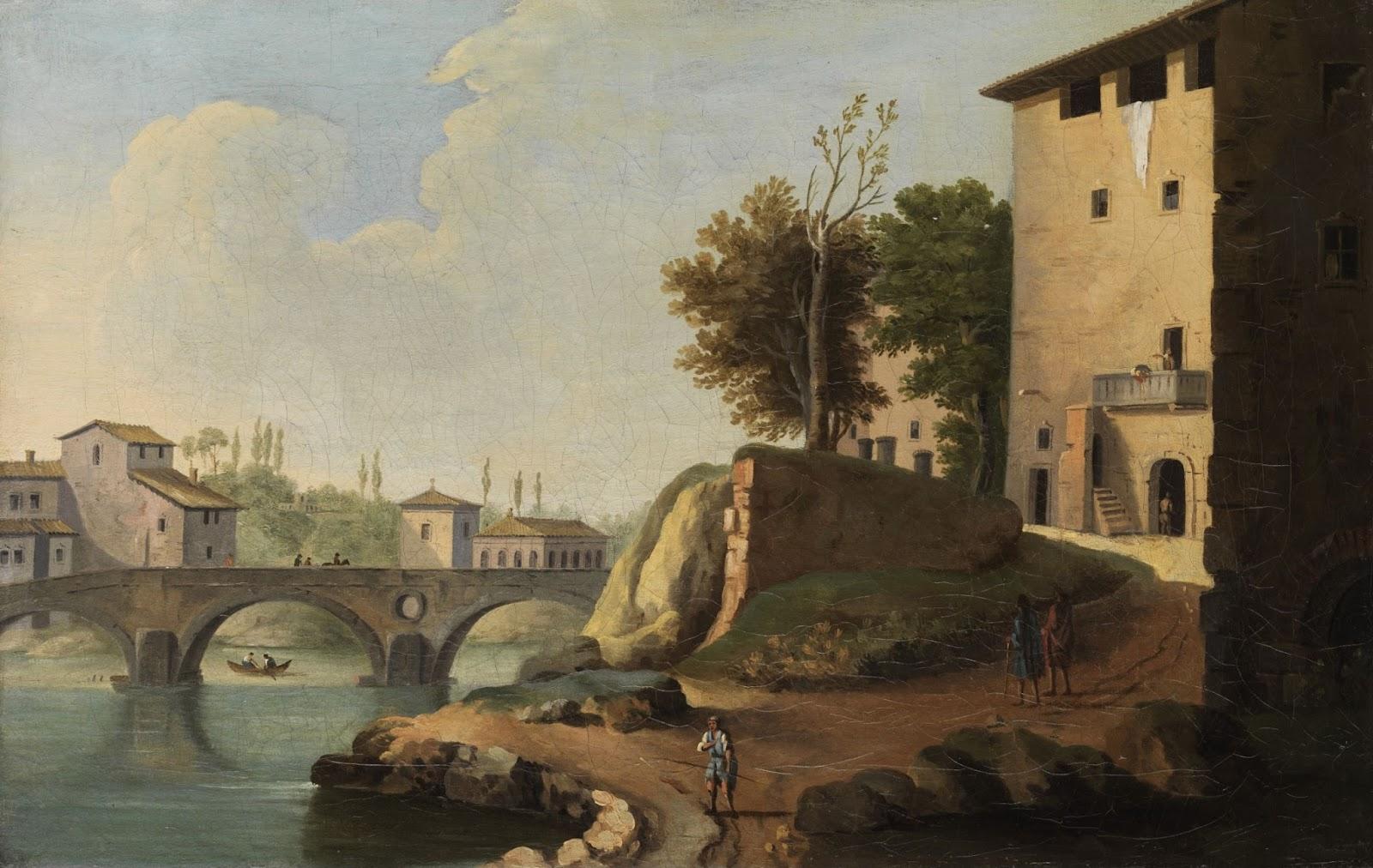 3 Paolo_anesi_painting1 tiber bridge.jpg