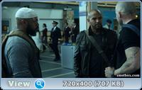 Побег: Продолжение / Prison Break: Sequel - Полный 1 сезон [2017, WEB-DLRip | WEB-DL 1080p] (FOX | LostFilm)