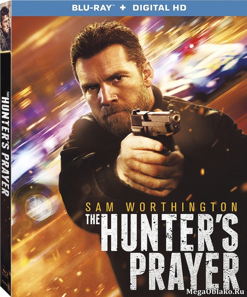 Время псов / The Hunter's Prayer (2017/BDRip/HDRip)