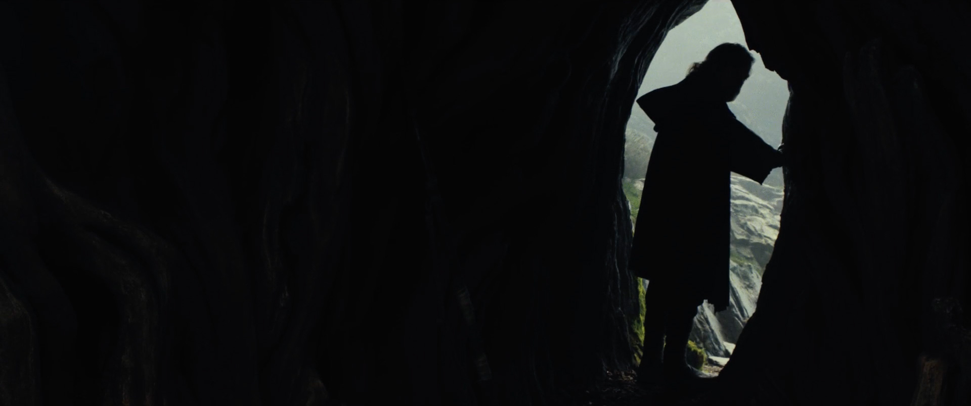 Star Wars: The Last Jedi Official Teaser Trailer