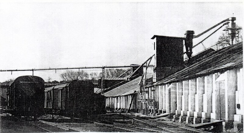 Мельница Степановых