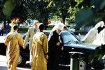 29.07.2000 г., Встреча митрополита Кирилла.