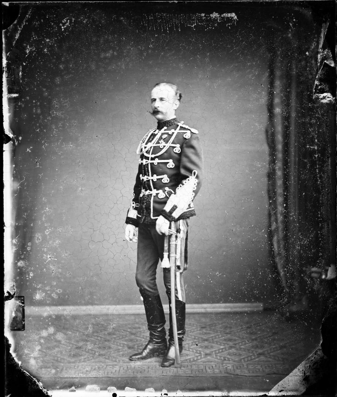 Альберт Генрих Иосиф Карл Виктор Георг Фридрих Саксен-Альтенбургский (14 апреля 1843, Мюнхен — 22 мая 1902, Серран) — принц из эрнестинской линии Веттинов. Военный деятель. 1878