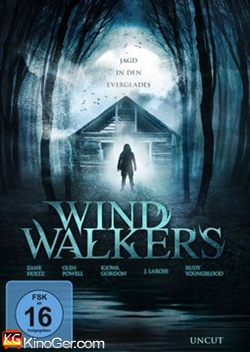 Wind Walkers - Jagd in den Everglades (2015)