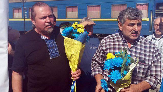Похищены полицией капеллан И. Петренко и П. Петиш подадут в генпрокуратуру заявление о преступлении — РНС