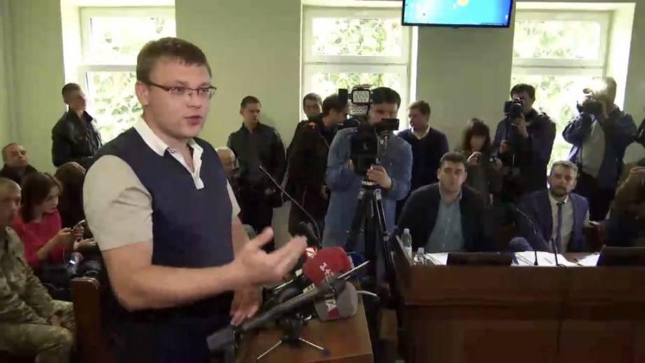 Семен Кривонос: Люди, которых в течение двух дней терроризировали информацией о нападениях и расстрелы, эвакуировали Саакашвили и его сторонников с Шегинів — РНС