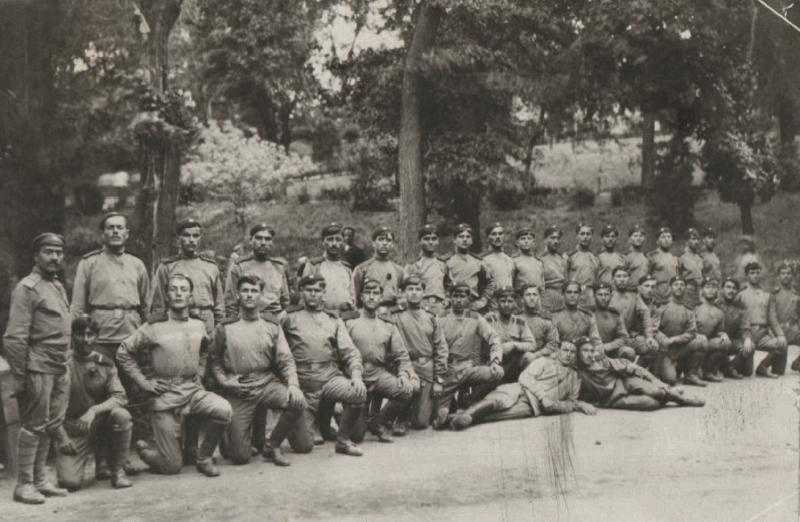 Грузинская Демократическая республика 1918 - 1921