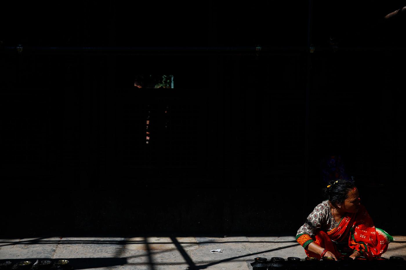 Daily Life in Nepal / фото Skanda Gautam