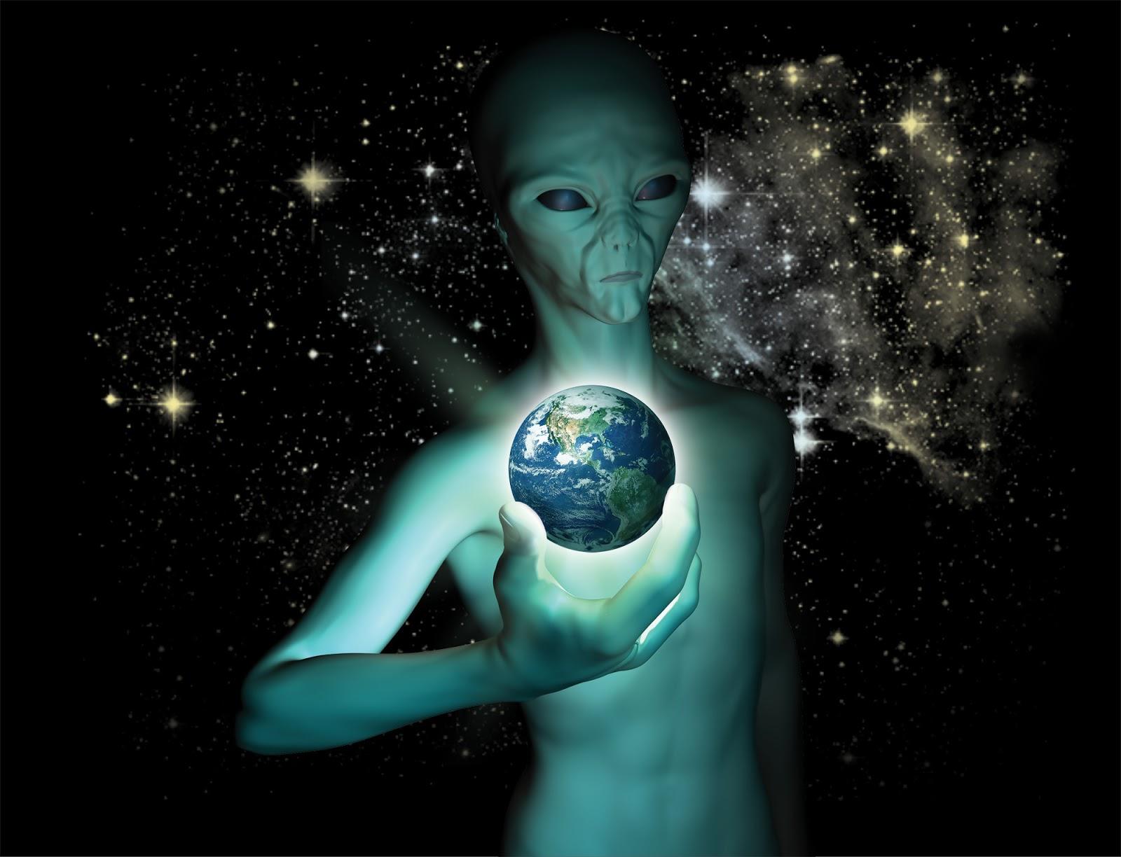 2 июля - День НЛО (World UFO Day) или День уфолога. Поздравляю