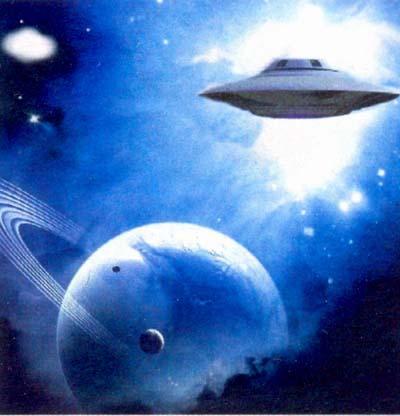 Открытки с Всемирным днём НЛО. Поздравляю вас!!!