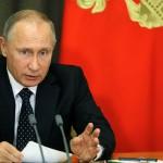Путин предложил ипотеку под 6% для семей с детьми