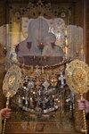 02. Акафист перед чуд. Святогорской иконой Божией Матери.JPG