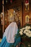 20. Акафист перед чуд. Святогорской иконой Божией Матери.JPG