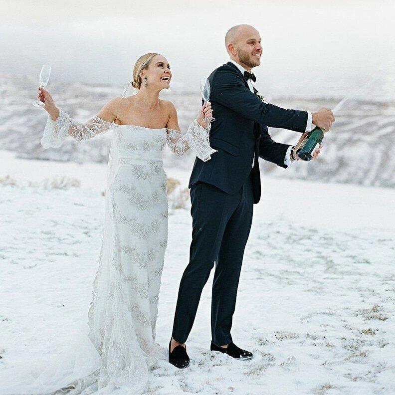 0 17c7e5 ff86663c XL - 10 Креативных идей для уютной зимней свадьбы