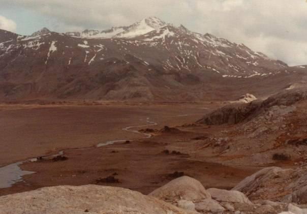 10 удивительных мест на планете, не тронутых человеком