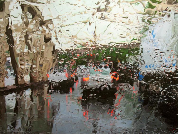 Грегори родился в Нью-Джерси в 1979 году. Имеет художественное образование колледжа Уильямса