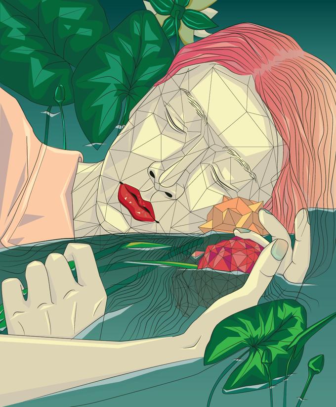 Digital Artist - Maria Umievskaya