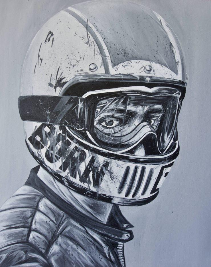 Искусство Рикардо Родригеса