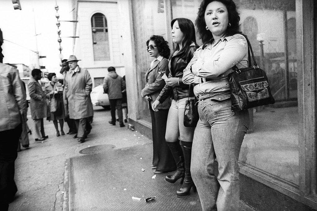 Нью йорк проститутки заказать проститутку в Тюмени ул Песьяная