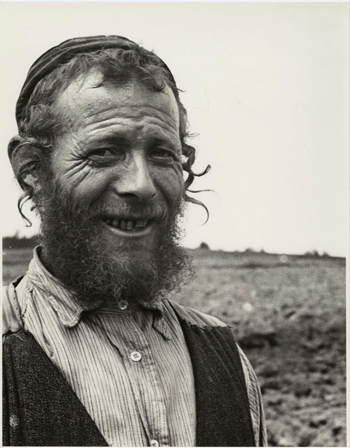 Фермер. 1938