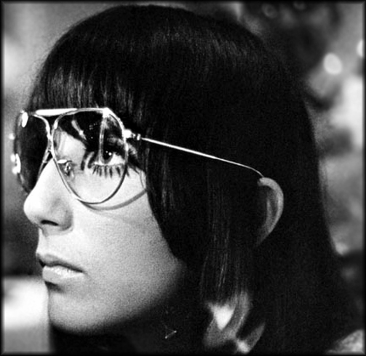 1967. Шер