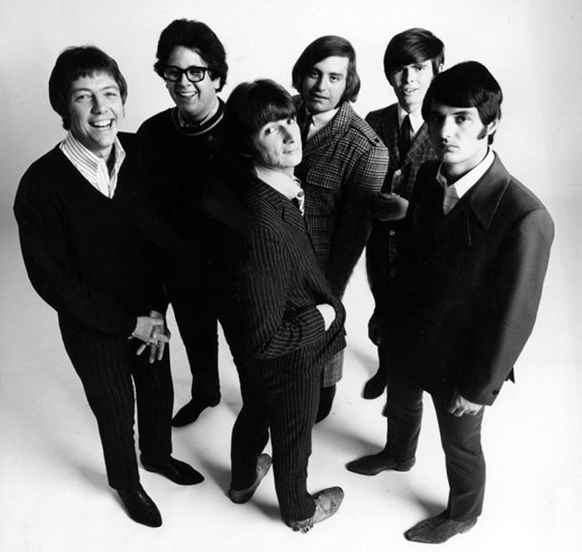 1966. «The Turtles»