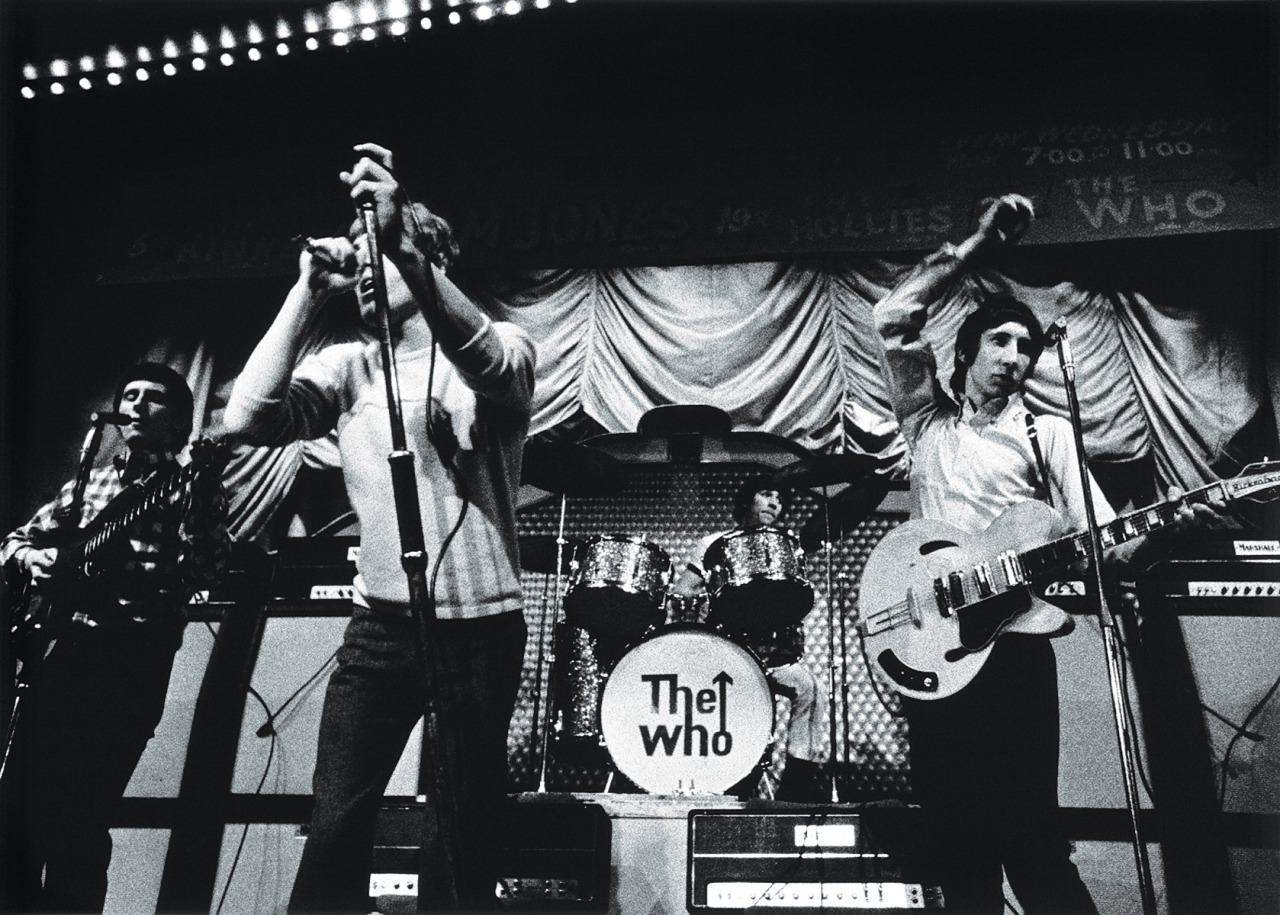 1966. «The Who»