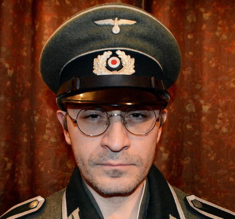 Каганов Леонид 17 дек. 2014