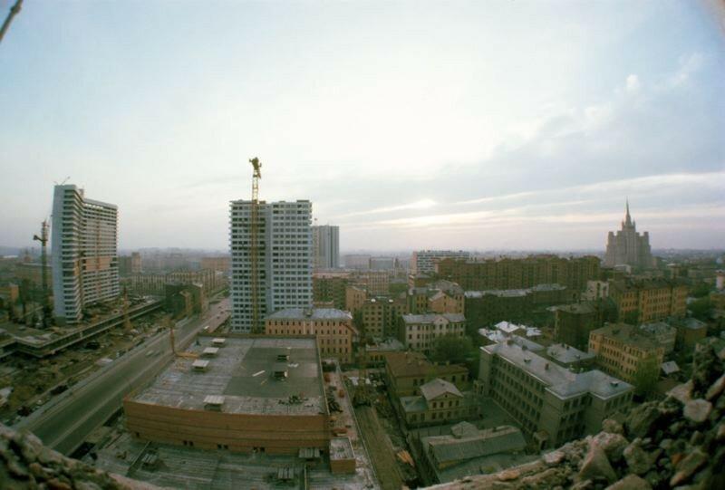 1967 Москва. Oddner, Georg (1923-2007)4.jpg