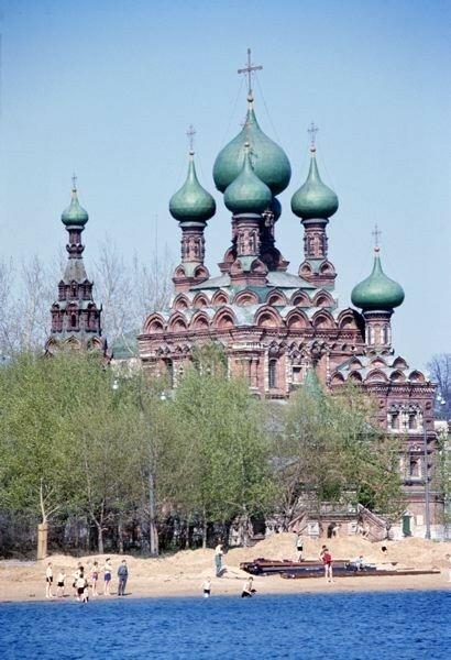 1967 Москва. Oddner, Georg (1923-2007)7.jpg